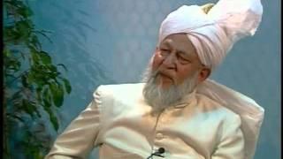 Liqa Ma'al Arab 29 May 1997 Question/Answer English/Arabic Islam Ahmadiyya