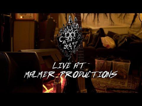 Live at Malmer Productions - Cavern Deep
