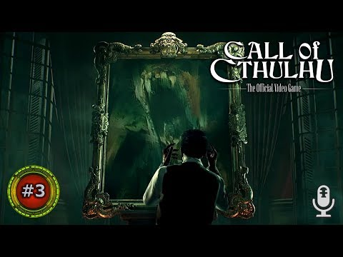 Egy festmény a gyilkos? – Call of Cthulhu Végigjátszás Magyarul #3 letöltés
