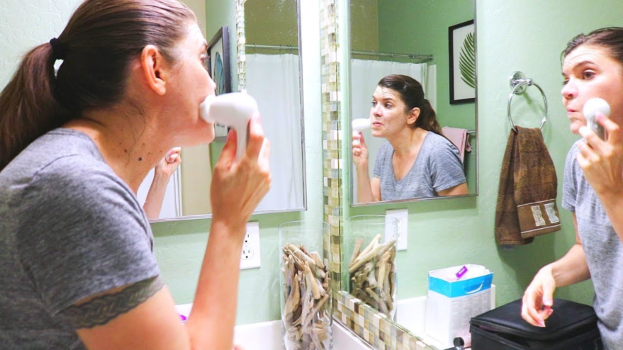 Night Time Routine Speed Cleaning Routine Stay At Home Mom