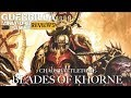 GMG REVIEWS - NEW - Chaos Battletome - Blades of Khorne
