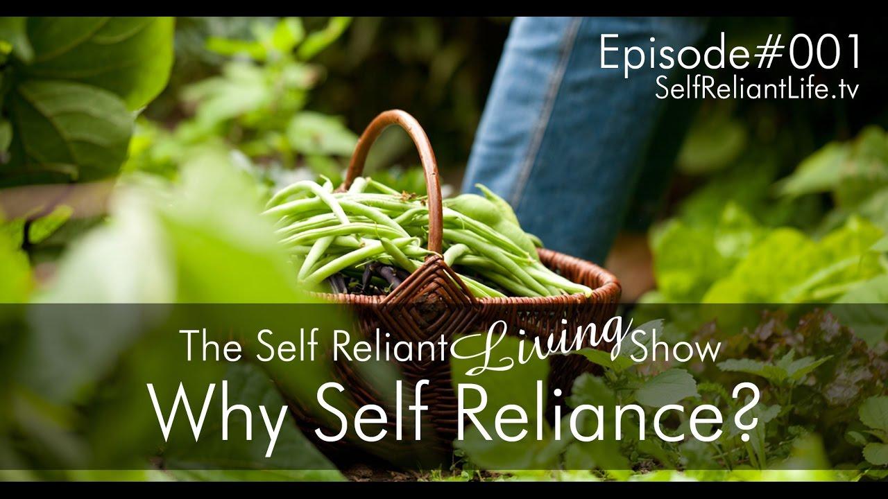 SELF RELIANT LIVING EBOOK