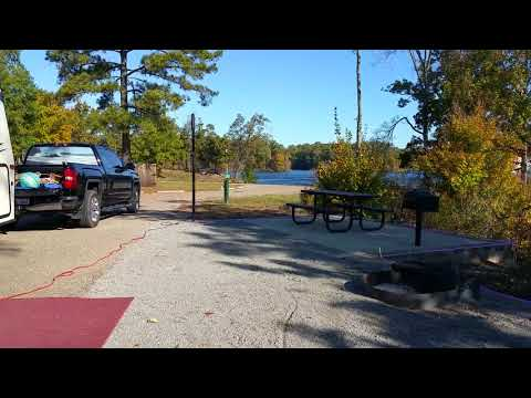 best full hookup campgrounds in iowa