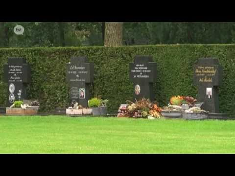 27-10-15 Urnenbos op het Boskerkhof (Fan van Hamont-Achel)