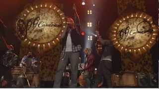 GG Caravan - On se hienoo (Emma-Gaala 2012 Live)