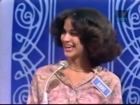 Card Sharks - Anne-Marie Johnson