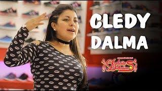 DELEITES ANDINOS - Lo Mejor de Cledy Dalma | Vídeos Oficiales