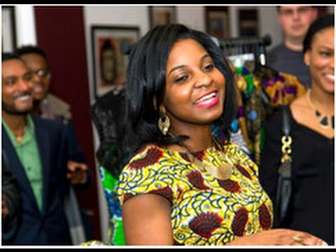 MossEntrepreneurship Vol 1: Interview with CEO/Founder of D'IYANU Addie Olutola