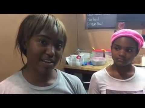 Teenage Entrepreneurs ( AURAW IS THEIR BUSINESS NAME)