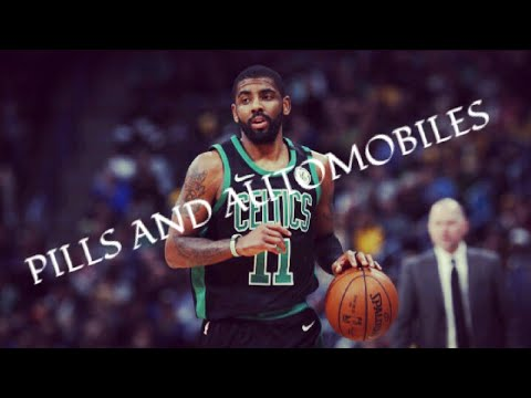 Kyrie Irving mix: pills and automobiles(Chris Brown ft. Yo Gotti)Part 1