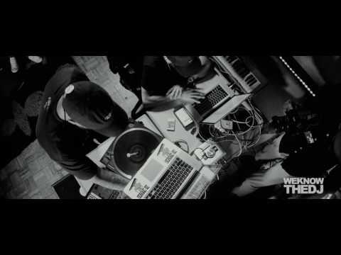 Bred To Be A DJ w/ Dj Alizay   We Know The DJ