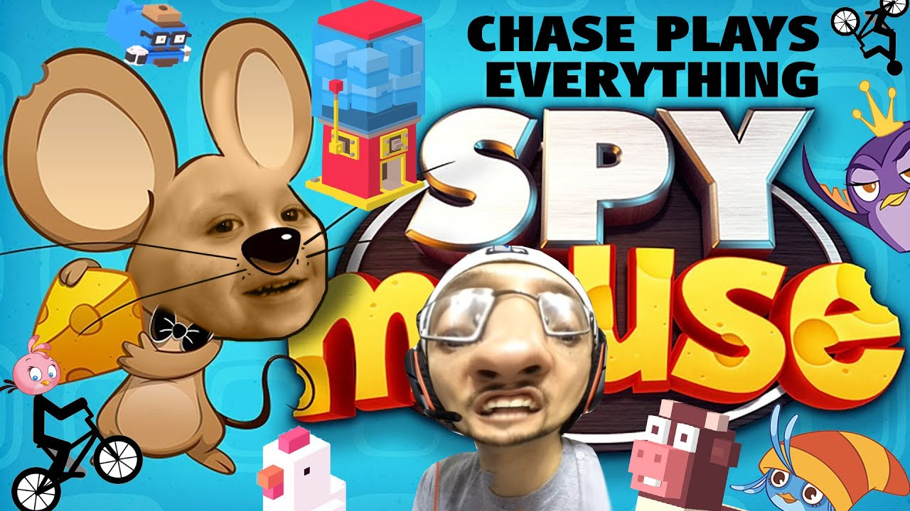 spy mouse android gameplay