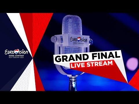 Eurovision Song Contest 2021 - Grand Final - Live Stream