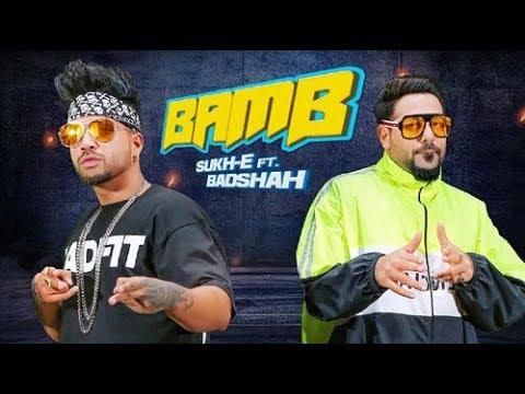 BAMB Song: Sukh-E Muzical Doctorz Feat. Badshah | Jaani