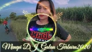 Download Menepi DJ Galau TERBARU 2020
