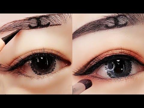 Eye Makeup Natural Tutorial Compilation ♥ 2019 ♥ #140