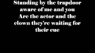 Def Leppard - Too Late For Love - lyrics -