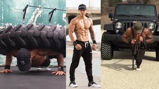 EXPLOSIVE Workout MONSTER - Best of Michael Vazquez