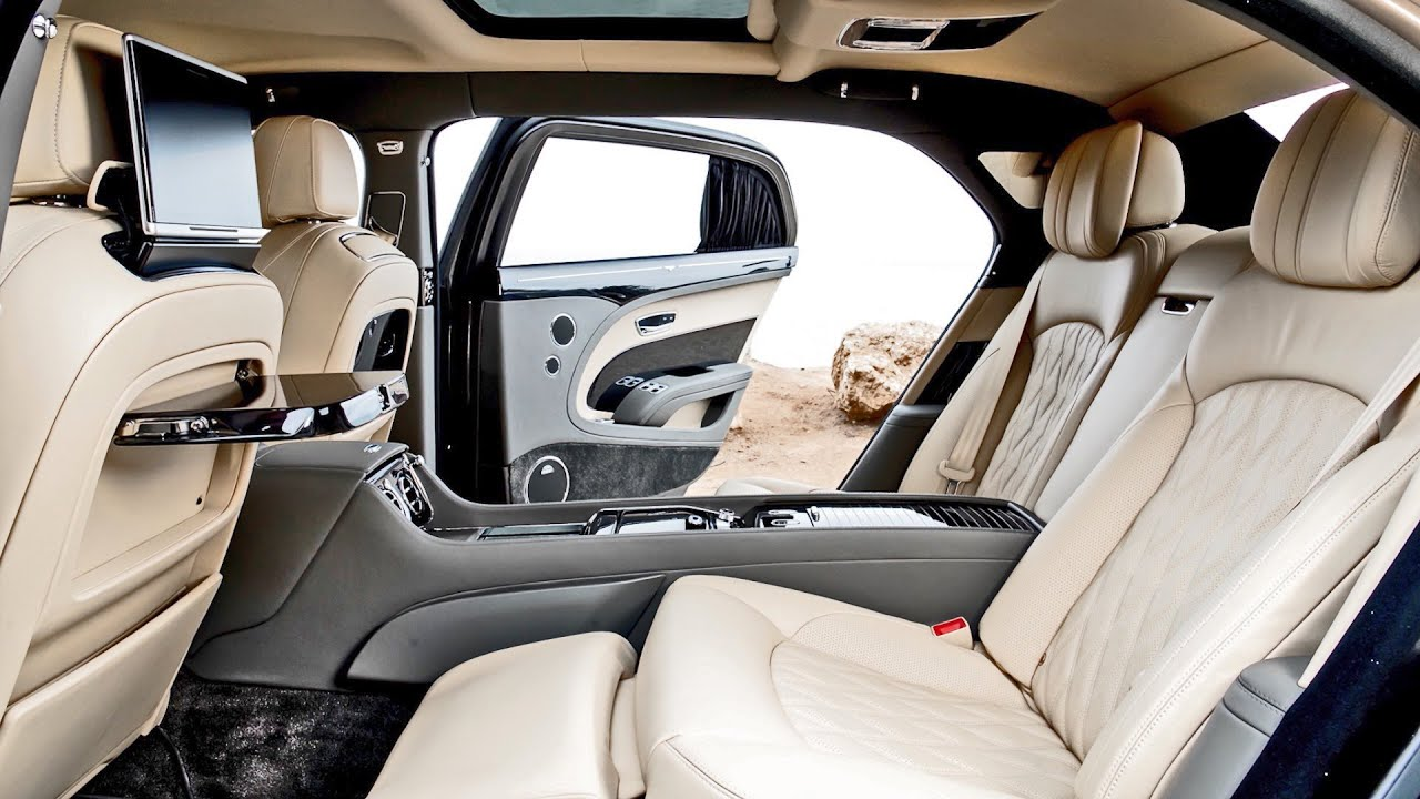 bentley mulsanne extended wheelbase 2017 interior and. Black Bedroom Furniture Sets. Home Design Ideas