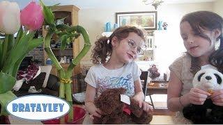 Happy Heart Day! (WK 163.3) | Bratayley