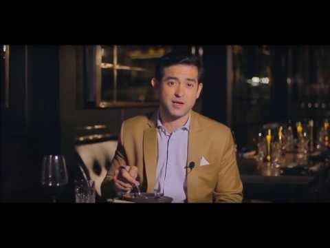Philippine Tatler Hotel Tours 2016: Shangri-La at the Fort, Manila