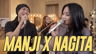Download lagu ANJI X NAGITA #RANSMUSIC