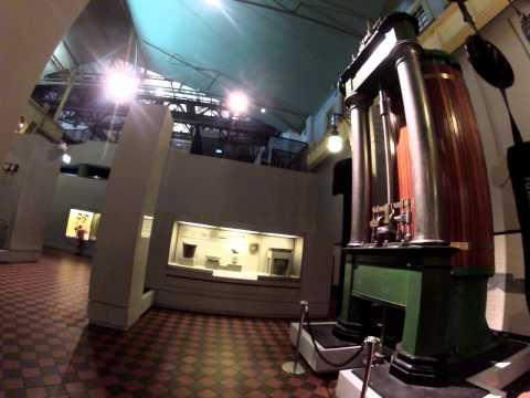 Powerhouse Museum 2 of 4