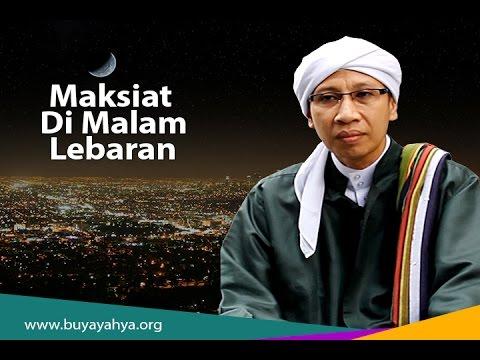 Kultum Ramadhan - Buya Yahya | Zakat dan Zakat Fitrah ...