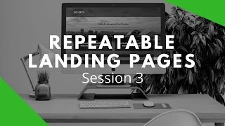 How To Build Repeatable Thank You Pages With WordPress #3