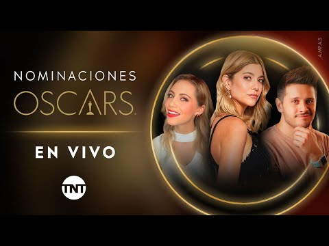 EN VIVO | ¡Nominaciones #Oscars 2021!