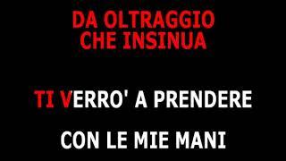 Tiziano Ferro - L'amore E' Una Cosa Semplice (VK demo)