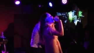 "Zella Day - ""Ace of Hearts"" @ DC9, Washington D.C. Live"