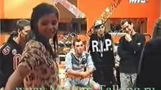 Томас Андерс. Первый канал. Фабрика звезд. 2004.