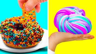 33 AWESOME LIFE HACKS WITH EVERYDAY KITCHEN ITEMS