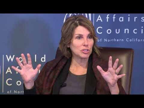 Energy Independence - Amy Myers Jaffe