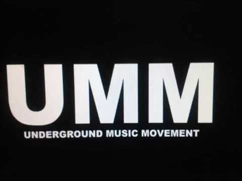 Mezclas de Underground Mao Mix