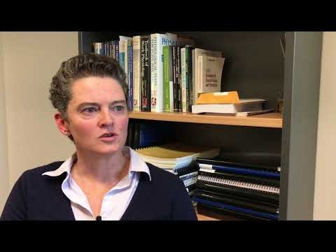 UTAS's Professor Nuala Byrne on intermittent dieting research