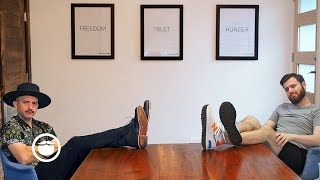 Shoes Every Man Should and Should Not Own | ALLIANCE SHOW thumbnail
