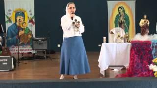 14° PREGAÇÃO Beata Elena Guerra, Santa Gemma Galgani, Santo Afonso Maria de Ligório, Santo John Neum