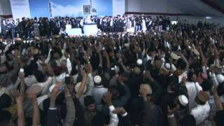 Jalsa Salana UK 2011