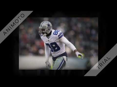 44840fd8d New Orleans Saints sign Wide Receiver Dez Bryant - YouTube