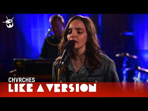 CHVRCHES cover Kendrick Lamar 'LOVE.' for Like A Version Mp3