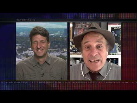 Reporting In: Greg Palast on Why Democrats Don't Fight GOP Voter Purges