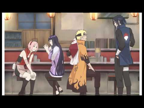 Naruto Shippuden OST -  Reverse Situation Extended
