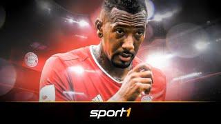 Boateng-Aus beim FC Bayern beschlossene Sache? | SPORT1 - TRANSFERMARKT