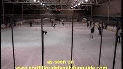 Jacksonville Ice, Jacksonville, Florida