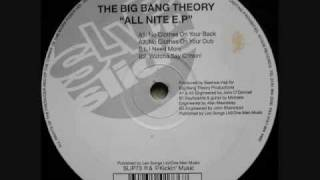 No Clothes On Your Back - The Big Bang Theory