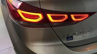 Gi Xe Hyundai Elantra 2016 m u Trng Bc gi r nht S i Gn