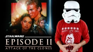 Star Wars: Episode 2 - Attack of the Clones - Review
