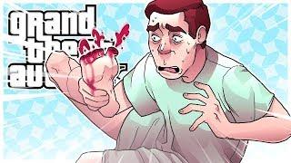 Grand Theft Auto V ROLE PLAY VIỆT NAM : LÀM ĐỂ THĂNG LÊN BÁC SĨ ĐỒ |SEVER KHU TAO SỐNG#4